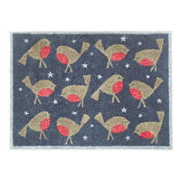 Robins Turtle Mat