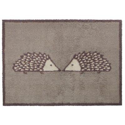 Scion Spike The Hedgehog Turtle Mat Doormat 85 X 59cm