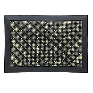 Lakeland Soft Scrub Outdoor Mat