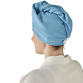 Smart Microfiber Hair Wrap