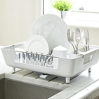 OXO Good Grips Peg Dishrack alt image 2