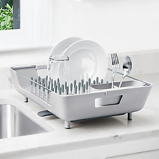 OXO Good Grips Peg Dishrack alt image 3