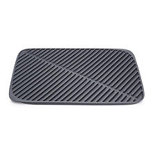 Joseph Joseph Flume Folding Draining Mat Large Grey