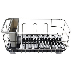 2-in-1 Dishrack