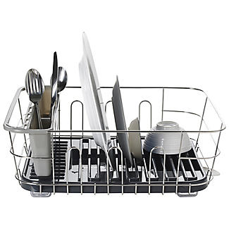 2-in-1 Dishrack alt image 2