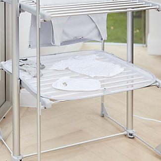 Dry:Soon Deluxe Mesh Shelf Duo alt image 4