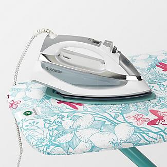 Brabantia® Botanical Print Extra Large Ironing Table with Silicone Pad alt image 4