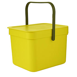 Brabantia® 6L. Sort and Go Yellow alt image 2