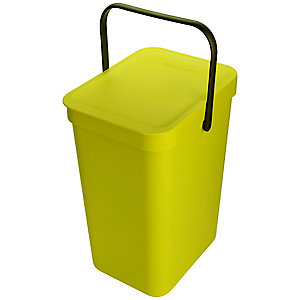 Brabantia® 12L. Sort and Go Yellow