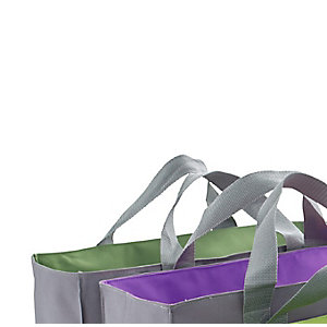 2-in-1 Trolley Tote Set