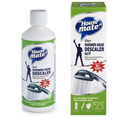 House Mate Shower Head Descaler Kit