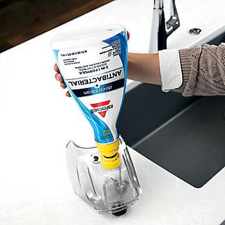 Bissell® Wash & Remove Antibacterial 2-in-1 Formula alt image 2
