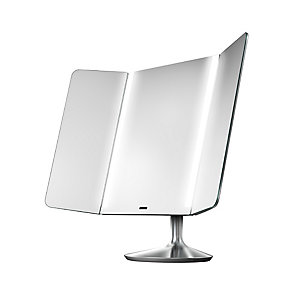 simplehuman® Wide-View Sensor Mirror
