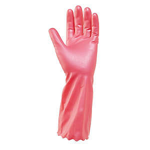 Dry Sleeve Washing-Up Gloves Large