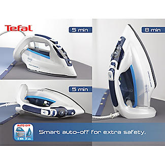 Tefal® Smart Protect Steam Iron FV4970 alt image 4