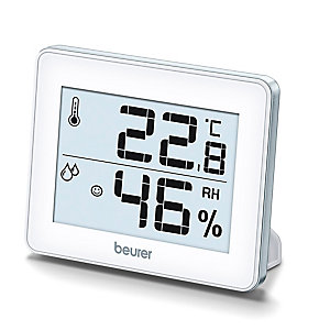 Beurer Thermo Hygrometer