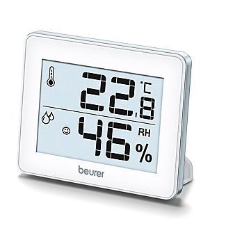 Beurer Thermo Hygrometer alt image 1