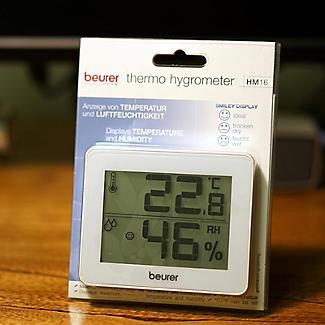 Beurer Thermo Hygrometer alt image 2