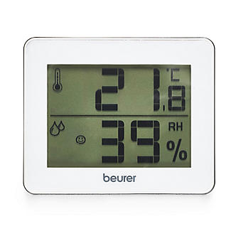 Beurer Thermo Hygrometer alt image 3