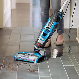Bissell® CrossWave Hard Floor & Rug Cleaner alt image 5