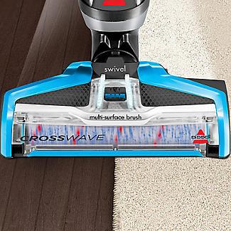Bissell® CrossWave Hard Floor & Rug Cleaner alt image 7