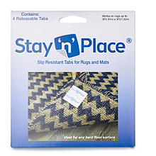 4 Stay 'n' Place® Anti-Rutsch-Aufkleber