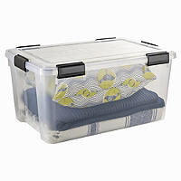 The Ultimate Weatherproof Storage Box 50L