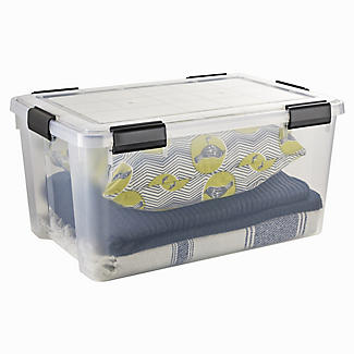 50 Litre Ultimate Weatherproof Storage Box