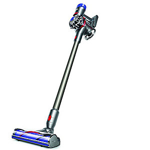 dyson v8 animal cordless vacuum in vacuums at lakeland. Black Bedroom Furniture Sets. Home Design Ideas