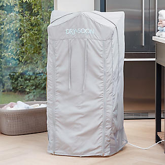 Dry:Soon 3-Tier Heated Airer and Cover Offer Bundle alt image 5
