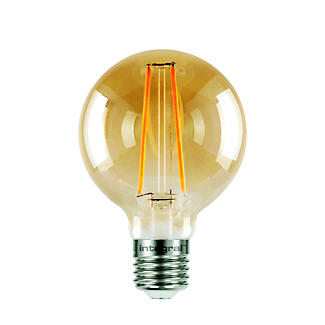 LED Filament Globe Screw-in Bulb Small ILGLOBE 27N001