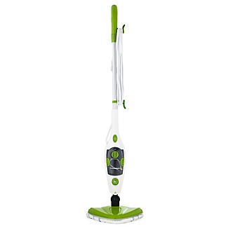 2-in-1 Steam Mop