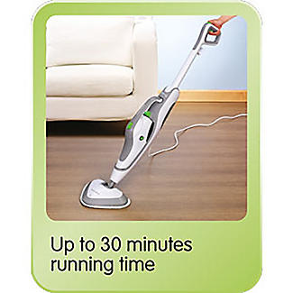 Morphy Richards Supersteam Pro Mop 720520 alt image 4