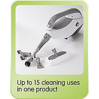Morphy Richards Supersteam Pro Mop 720520 alt image 5