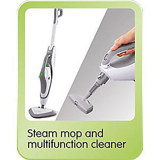 Morphy Richards Supersteam Pro Mop 720520 alt image 6