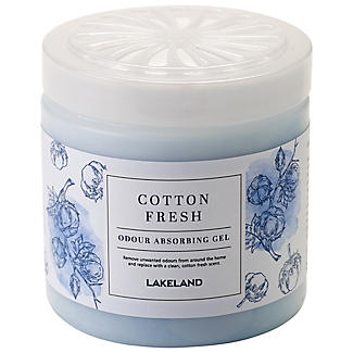 Cotton Fresh Odour Absorbing Gel