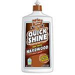 Quick Shine® Hardwood Floor Lustre