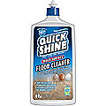 Quick Shine® Multi-Surface Floor Cleaner