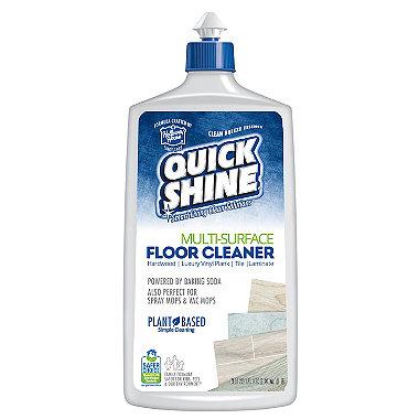Quick Shine® Multi-Surface Floor Cleaner
