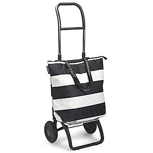 Rolser Deluxe Tote Bag Trolley