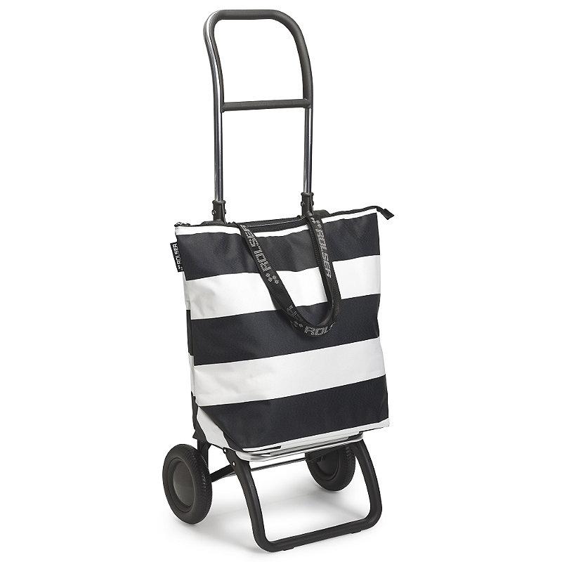 Rolser Deluxe Tote Bag Trolley