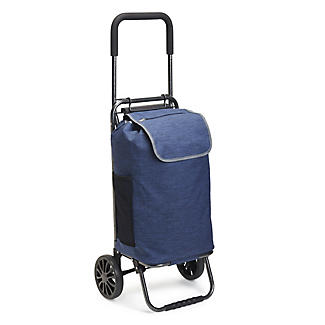 Easy Shopper Folding Trolley