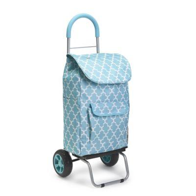 Folding Trolley Dolly
