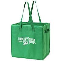 Trolley Bag/Zusätzliche Tasche