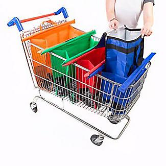 Trolley Bag Deep Freezer Bag alt image 7