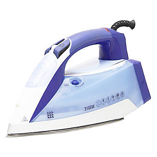 Lakeland Easysteam Easy Fill Iron 7010-0KEH000 alt image 2