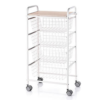 Hahn Fiesta Kitchen Trolley