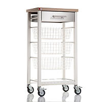 Hahn Onda Kitchen Trolley