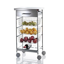 Hahn Affinity Kitchen Trolley