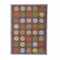 Dotty Turtle Mat